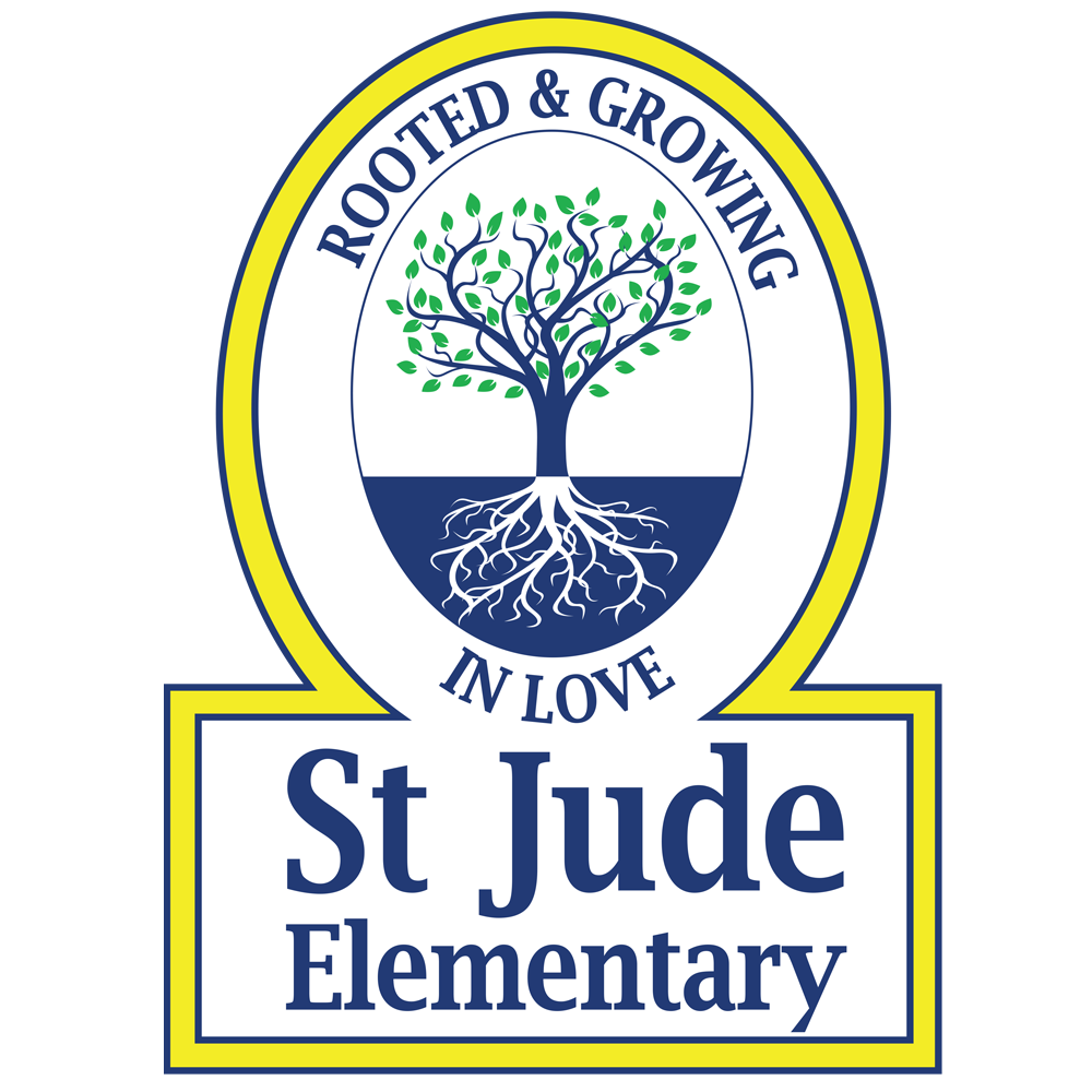 Have fun at St. Jude Elementary!
