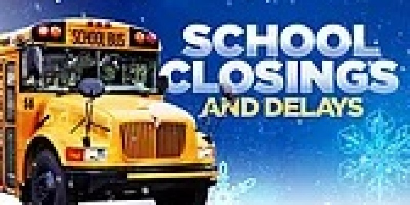 School closures are announced via:​ SWLSB website: (St.Jude is ZONE #3)